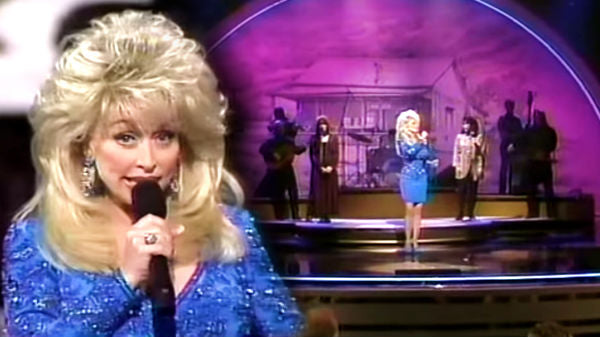 Dolly parton Songs | Dolly Parton - To Daddy (Live on CMA Awards 1994) | Country Music Videos