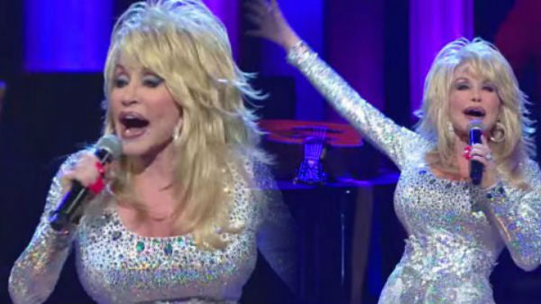 Dolly parton Songs | Dolly Parton - Together You And I (Live at the Grand Ole Opry) | Country Music Videos