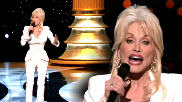 Dolly parton Songs | Dolly Parton - Travelin' Thru - 78th Annual Academy Awards (WATCH) | Country Music Videos