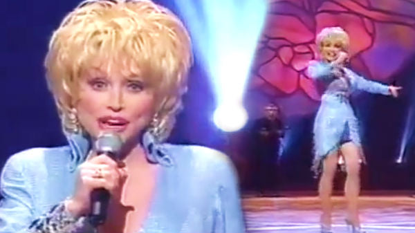 Dolly parton Songs | Dolly Parton - Travellin' Prayer (The CMA's Live) (VIDEO) | Country Music Videos