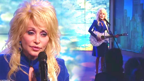 Dolly parton Songs | Dolly Parton - Try | Country Music Videos
