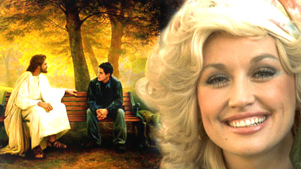 Dolly parton Songs | Dolly Parton - What A Friend We Have In Jesus (WATCH) | Country Music Videos