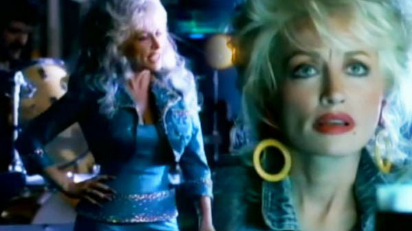 Dolly parton Songs | Dolly Parton - Why'd You Come In Here (VIDEO) | Country Music Videos