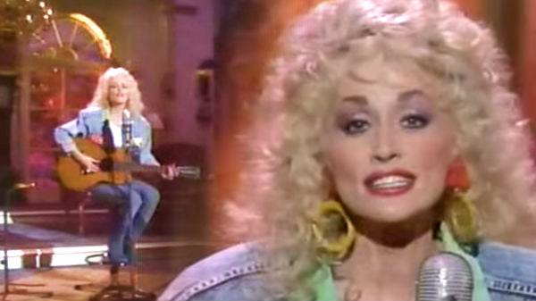 Dolly parton Songs | Dolly Parton - Wildflowers (Live on the Dolly Show) | Country Music Videos