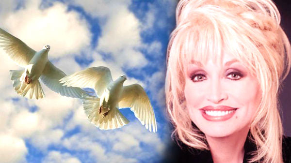 Dolly parton Songs | Dolly Parton - Wings Of A Dove (VIDEO) | Country Music Videos