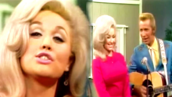 Dolly parton Songs | Dolly Parton And Porter Wagoner - Run That By Me One More Time | Country Music Videos