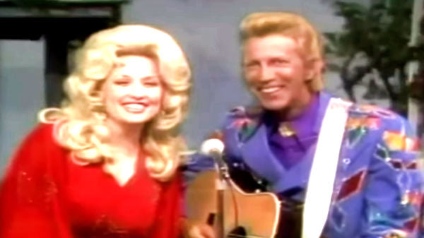 Dolly parton Songs | Dolly Parton And Porter Wagoner - The Pain Of Loving You (VIDEO) | Country Music Videos