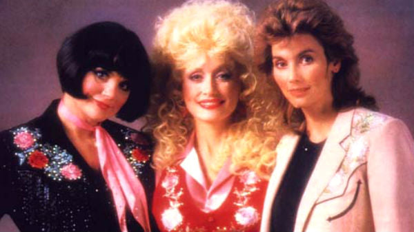 Linda ronstadt Songs | Dolly Parton, Emmylou Harris, and Linda Ronstadt - To Know Him Is To Love Him (WATCH) | Country Music Videos