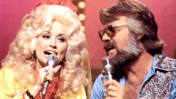 Kenny rogers Songs | Dolly Parton & Kenny Rogers - He's Got The Whole World In His Hands (WATCH) | Country Music Videos