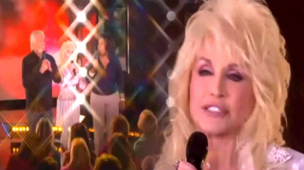 Dolly parton Songs | Dolly Parton, Kenny Rogers and Oprah Winfrey - The Gambler (Live) (VIDEO) | Country Music Videos