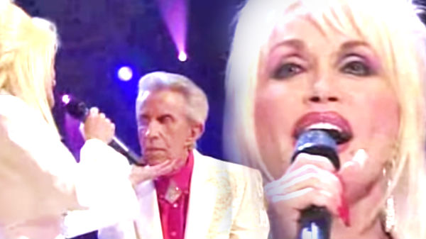 Dolly parton Songs | Dolly Parton Sings - I Will Always Love You - for Porter Wagoner At His 50th Opry Anniversary (VIDEO) | Country Music Videos