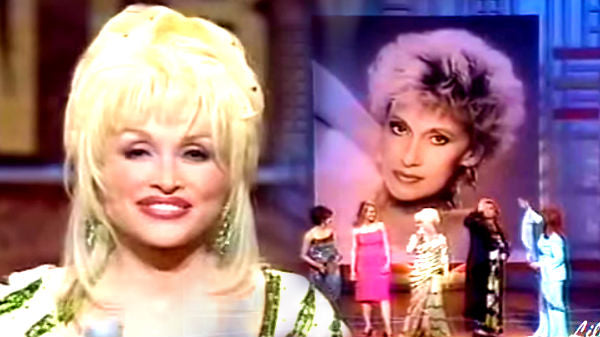 Dolly parton Songs | Dolly Parton, The Judds, Martina McBride and Patty Loveless - Stand By Your Man (VIDEO) | Country Music Videos