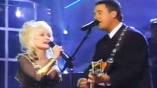 Vince gill Songs | Dolly Parton & Vince Gill - My Kind Of Woman, My Kind of Man (VIDEO) | Country Music Videos