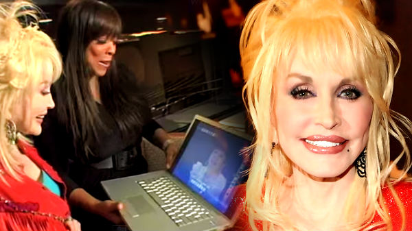 Dolly parton Songs | Dolly Parton Watches Taiwanese Boy Lin Yu Chun Sing 'I Will Always Love You' (VIDEO) | Country Music Videos