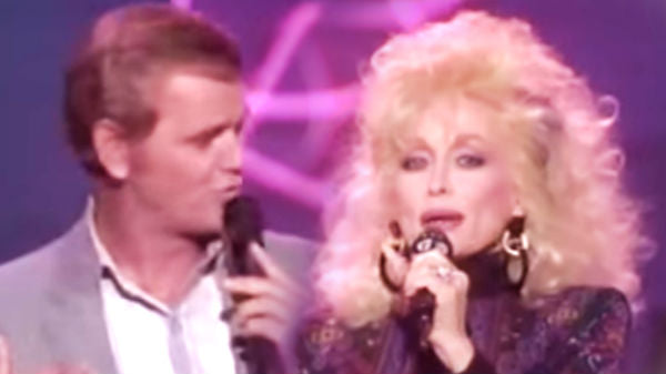 Jerry reed Songs | Dolly Parton and Jerry Reed - She Got The Goldmine | Country Music Videos