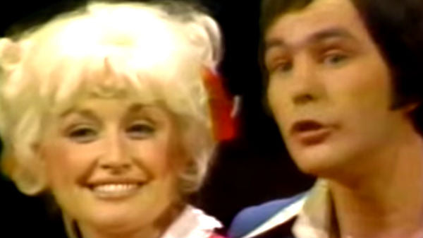 Jim stafford Songs | Dolly Parton and Jim Stafford - Spiders and Snakes | Country Music Videos