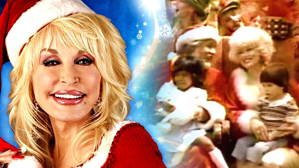 Kenny rogers Songs | Dolly Parton and Kenny Rogers - I Believe In Santa Claus (VIDEO) | Country Music Videos