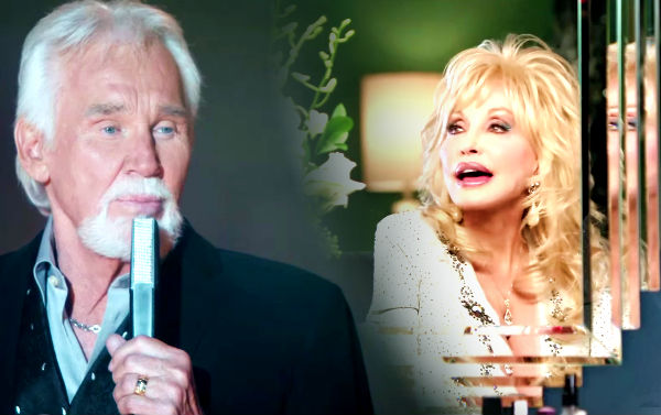 Kenny rogers Songs | Dolly Parton and Kenny Rogers - You Can't Make Old Friends (VIDEO) | Country Music Videos
