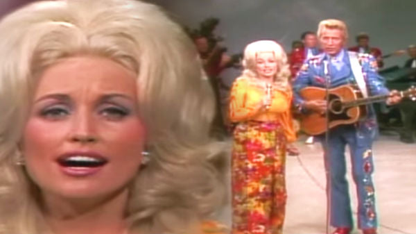 Porter wagoner Songs | Dolly Parton and Porter Wagoner - Before I Met You (VIDEO) | Country Music Videos