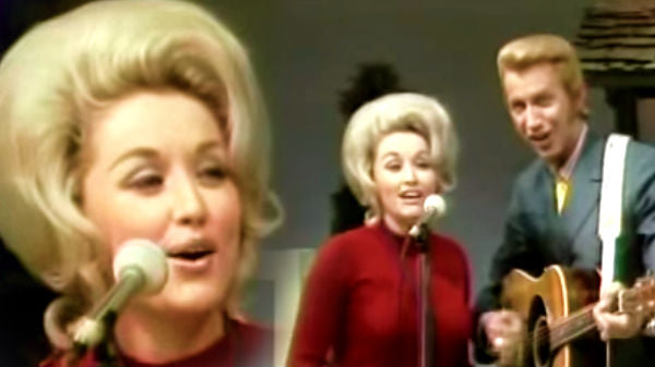 Dolly parton Songs | Dolly Parton and Porter Wagoner - Better Move It On Home (VIDEO) | Country Music Videos