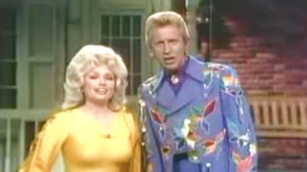 Dolly parton Songs | Dolly Parton and Porter Wagoner - Daddy Was An Old Time Preacher Man (WATCH) | Country Music Videos