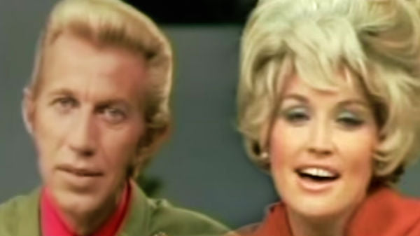 Porter wagoner Songs | Dolly Parton and Porter Wagoner - It's My Time | Country Music Videos