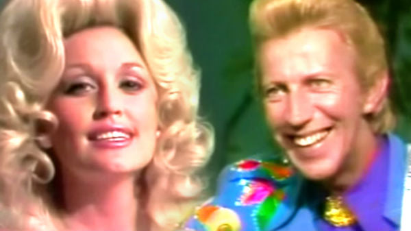 Porter wagoner Songs | Dolly Parton and Porter Wagoner - Lost Forever In Your Kiss (VIDEO) | Country Music Videos