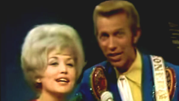 Dolly parton Songs | Dolly Parton and Porter Wagoner - Milwaukee, Here I Come (VIDEO) | Country Music Videos