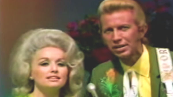 Porter wagoner Songs | Dolly Parton and Porter Wagoner - Once More (WATCH) | Country Music Videos