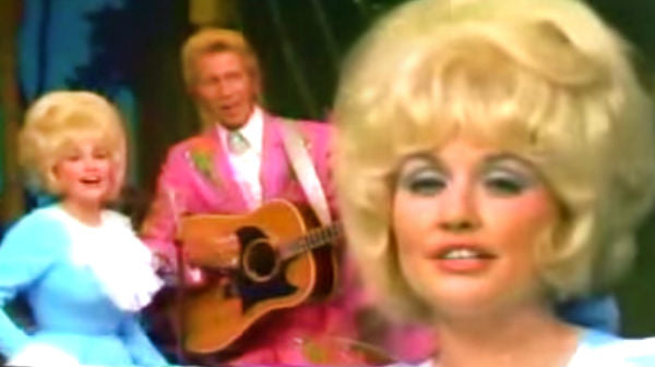 Dolly parton Songs | Dolly Parton and Porter Wagoner - Together Always | Country Music Videos