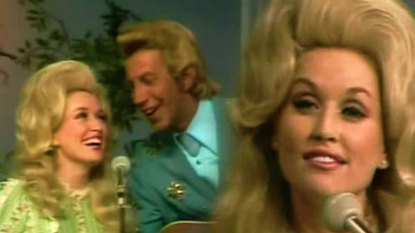 Porter wagoner Songs | Dolly Parton and Porter Wagoner - We Found It (VIDEO) | Country Music Videos