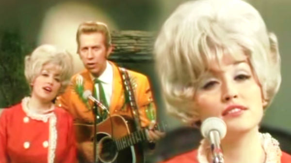 Porter wagoner Songs | Dolly Parton and Porter Wagoner - Yours Love (VIDEO) | Country Music Videos