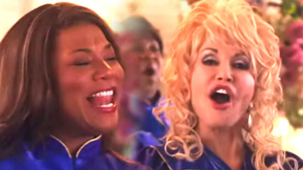 Queen latifah Songs | Dolly Parton and Queen Latifah - He's Everything (VIDEO) | Country Music Videos