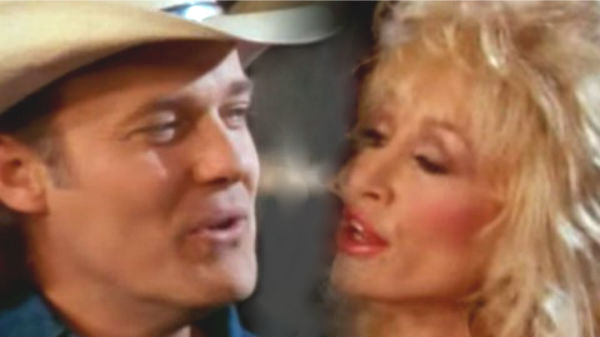 Dolly parton Songs | Dolly Parton and Ricky Van Shelton - Rockin' Years (WATCH) | Country Music Videos
