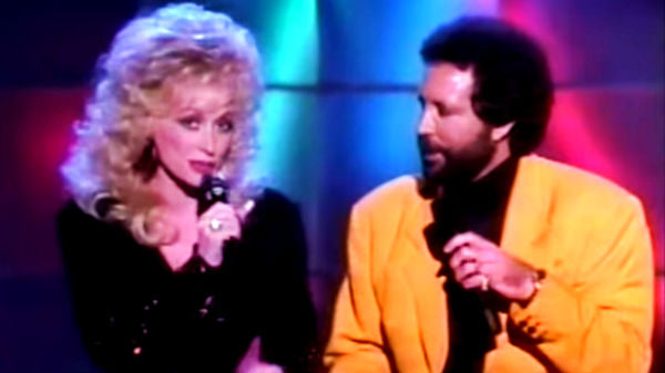 Tom jones Songs | Dolly Parton and Tom Jones - Green Grass of Home (VIDEO) | Country Music Videos