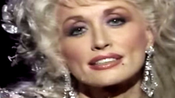 Dolly parton Songs | Dolly Parton's Last Message on The Dolly Show 1987/88 (WATCH) | Country Music Videos