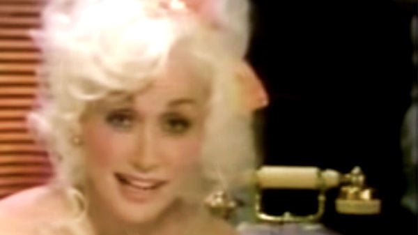Dolly parton Songs | Dolly Parton's Real Hair! | Country Music Videos