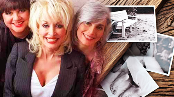 Dolly parton Songs | Dolly Parton (with Emmylou Harris & Linda Ronstadt) - Those Memories Of You | Country Music Videos