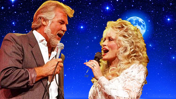 Dolly Parton & Kenny Rogers - We Got Tonight (LIVE 1985) (VIDEO) | Country Music Videos