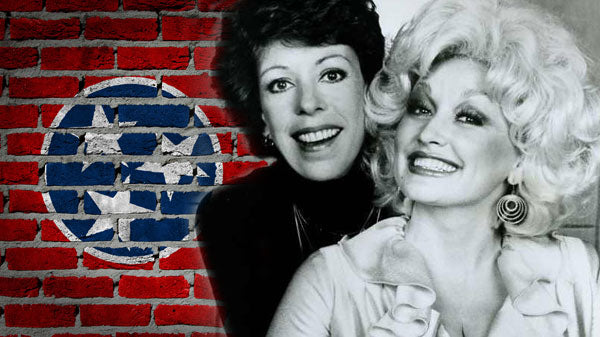 Dolly parton Songs | Dolly Parton and Carol Burnett - No One Picks Like A Nashville Picker Picks (1977 - Live at the Grand Ol' Opry) | Country Music Videos