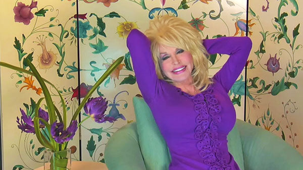 Dolly parton Songs | Dolly Parton's Video Diary (WATCH) | Country Music Videos