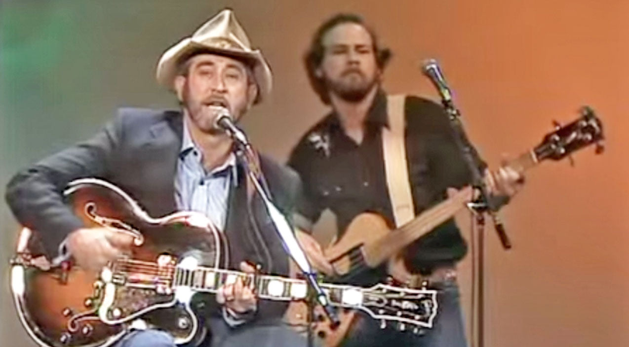 Don williams Songs | This Live Version Of Don Williams Performing 'Tulsa Time' Will Take You Back. Way Back! | Country Music Videos