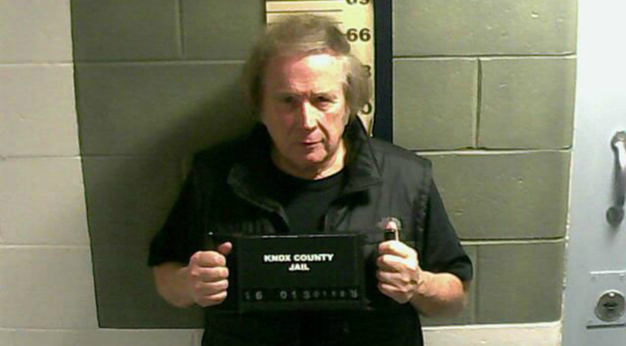 Don mclean Songs | Additional Charges Filed Against 'American Pie' Singer Don McLean | Country Music Videos