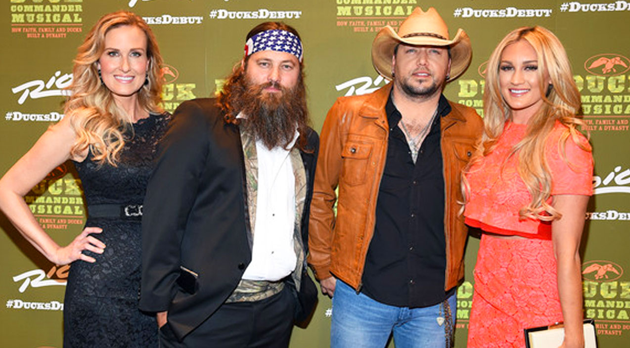 Willie robertson Songs | Duck Dynasty's