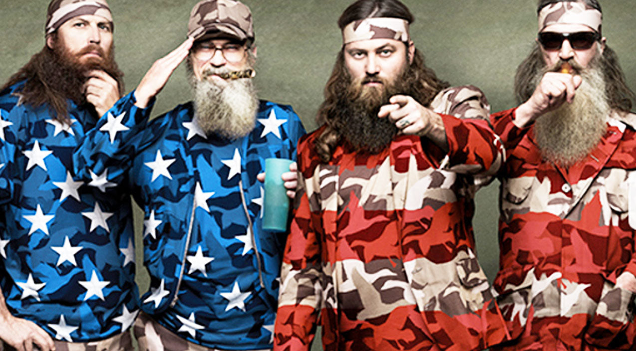 Brace Yourself For Duck Dynasty's Funniest Moments | Country Music Videos