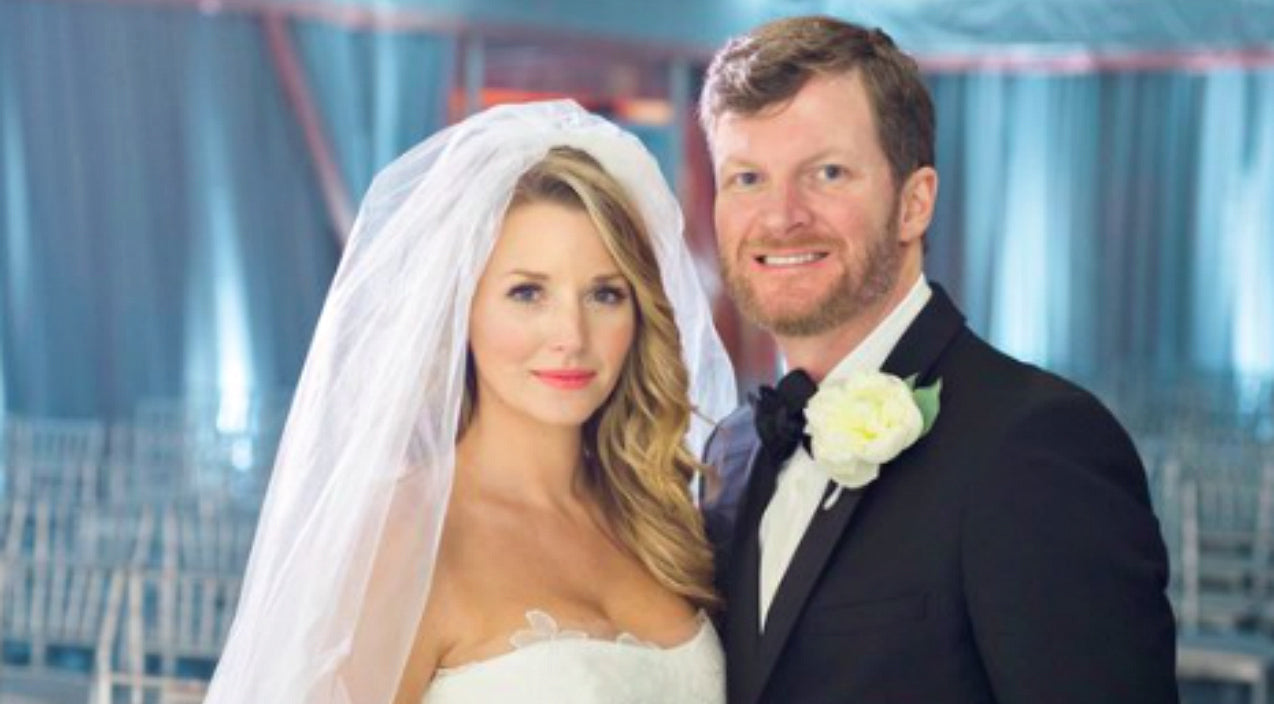 Nascar Songs | Dale Earnhardt Jr. Weds In Stunning New Year's Eve Ceremony | Country Music Videos