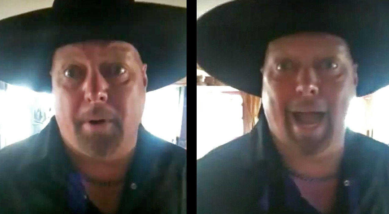 Montgomery gentry Songs | Eddie Reveals Unexpected Surprise He Found On A Houseboat | Country Music Videos