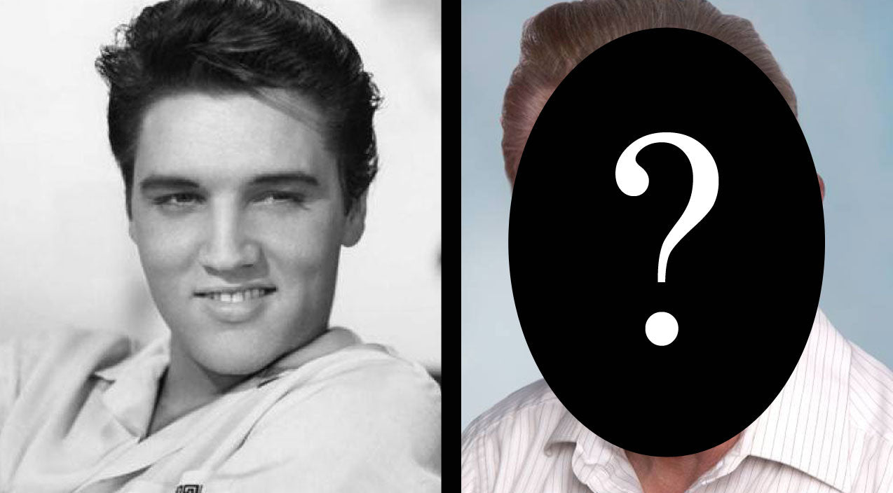 Elvis presley Songs | If Elvis Was Alive Today...What Would He Look Like? | Country Music Videos