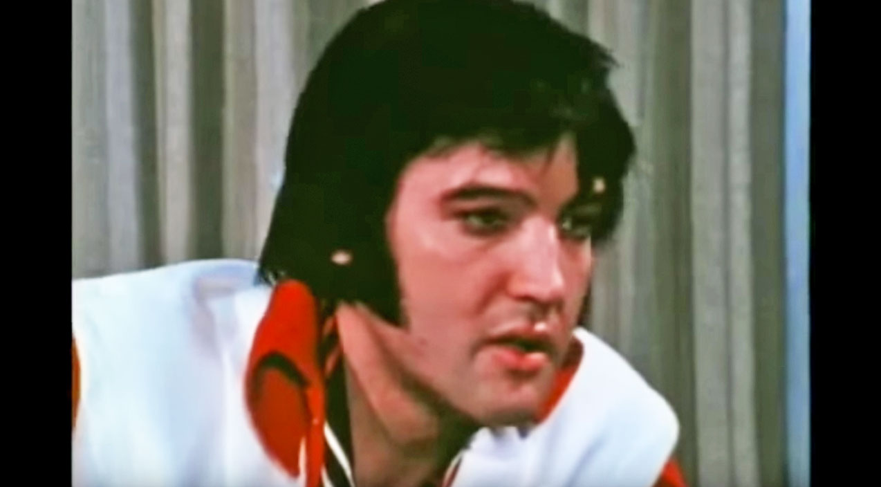 Elvis Songs | Elvis Presley's Stepbrother Claims His Death Wasn't An Accident | Country Music Videos