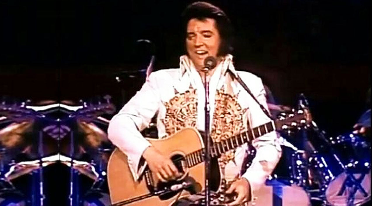 Modern country Songs | A Rare Look At Elvis' Final Concert Will Leave You In Tears | Country Music Videos